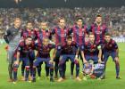 ¿Qué once pondrías en el Barça para visitar el Bernabéu?