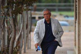 Gregorio Manzano renueva por el Beijing Guoan por dos años