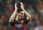 Leo Messi es el jugador más influyente en ataque de la Liga