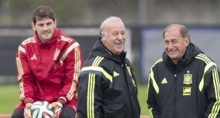 """Diego Costa nos dijo que no pasaría nada si no le citábamos"""
