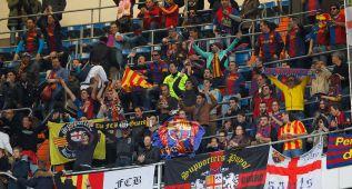 El Barça vuelve a agotar todas sus entradas para el Bernabéu