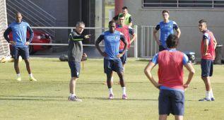 Lucas Alcaraz debuta en casa del equipo revelación de la Liga