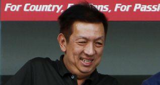 La venta a Peter Lim se firma a las cinco en Madrid y Valencia