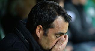 El Werder Bremen destituye al entrenador Robin Dutt
