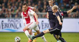 El Ajax se pone a un punto del PSV Eindhoven y le mete presión
