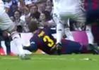 Penalti por mano clara de Piqué para el empate blanco
