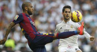 El Barça, dos años más de media y seis titulares con más de 30