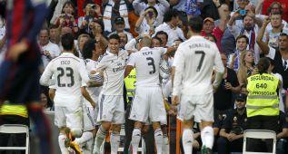 Desde que se fue Guardiola, el Madrid manda en los Clásicos