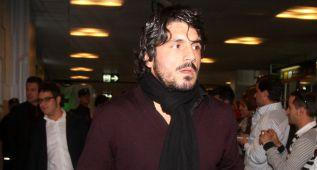 Gatusso dimite como entrenador del OFI Creta tras cuatro meses
