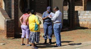 Aplazado el clásico sudafricano tras el asesinato de Senzo