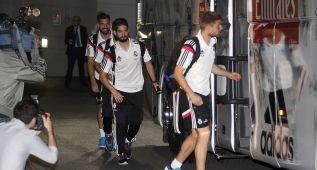 El Milan va a pedir la cesión de Illarramendi o Isco para enero