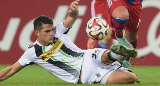 Xhaka, que enojó a Guardiola con su lesión, baja tres semanas
