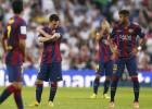 El Barça asume que el Real Madrid ya está por encima