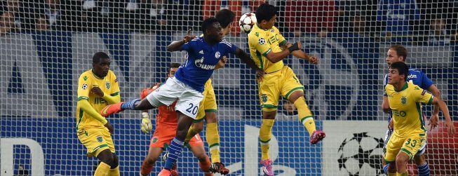Resolución UEFA: El Schalke 04-Sporting de Lisboa no se repetirá
