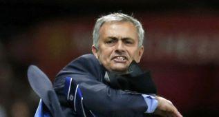 "Mou: ""Costa jugó dos partidos en tres días sin nosotros"""