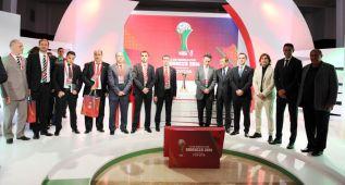 """La FIFA dice que el Mundial de Clubes """"sigue según lo previsto"""""""