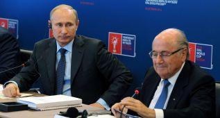 Blatter no quitará el tercer y cuarto puesto en el Mundial