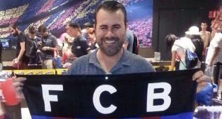 Miguel Galán, denunciante de Zidane, tiene afiliación equívoca
