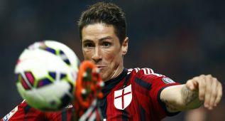 """Torres: """"Se jugó con mi vuelta al Atlético y eso me dolió"""""""