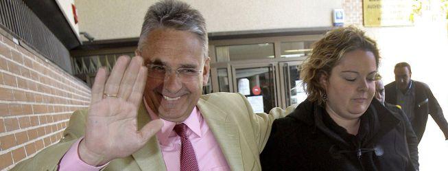El juez confirma el descenso del Guadalajara acordado por la Liga