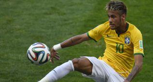 """Gallo insiste: """"Neymar estará en los Juegos Olímpicos de Río"""""""