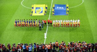 Las jugadoras de fútbol denuncian amenazas de la FIFA