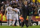 Ancelotti busca en Granada su récord: 11 victorias seguidas