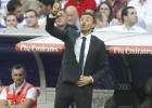 Luis Enrique pidió explicaciones tras la derrota en el Clásico