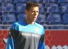 """Moreno: """"Cuando al Espanyol le interesaba rechacé ofertas"""""""