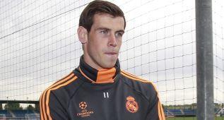 Bale no jugará ante el Granada