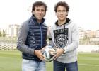 Milla contra Milla: el padre del Real Madrid y el hijo del Rayo