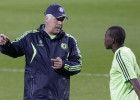Kakuta debutó en el Chelsea de la mano de Carlo Ancelotti