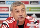 """Zigmantovich: """"España juega el fútbol más rápido que he visto"""""""