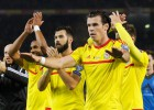 La jornada de clasificación para la Eurocopa 2016