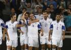 Israel se coloca líder tras deshacerse de una triste Bosnia