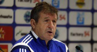 Safet Susic es destituido tras la derrota por 3-0 ante Israel