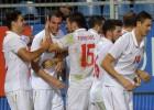 Serbia se impone a Grecia en el amistoso disputado en Creta