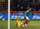 El doblete de Raúl Jiménez no evita la derrota de México