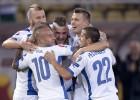 Eslovaquia suma su sexta victoria seguida ante Finlandia