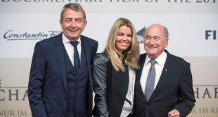 """La DFB, de la FIFA y el 'Informe Garcia': """"Seguimos a oscuras"""""""