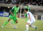 Caen la campeona Nigeria y la selección más laureada, Egipto