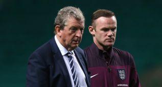 Inglaterra negocia un amistoso ante la selección española