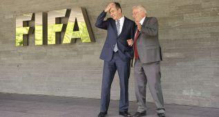 El 'Informe García' abre un cisma entre FIFA y UEFA