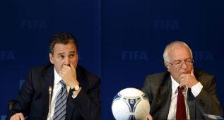 Informe García: FIFA expedienta a varios de sus directivos