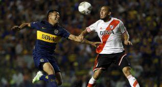 River guarda seis titulares de cara al vital duelo ante Boca