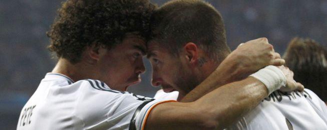 La defensa del Madrid triunfa: la mitad de partidos no encajó gol