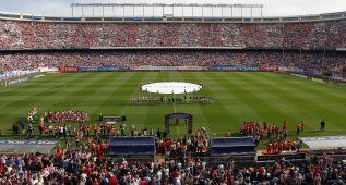 Entradas de Champions a 20 euros para llenar el estadio