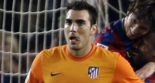 """Roberto: """"El Atlético me hizo lo que soy, le llevo en el corazón"""""""