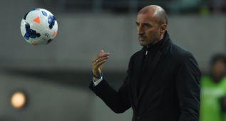 Víctor Muñoz es destituido y le sustituye Ranko Popovic