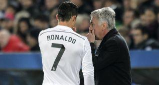 """Ancelotti: """"Hay que pensar en mejorar la racha de victorias"""""""
